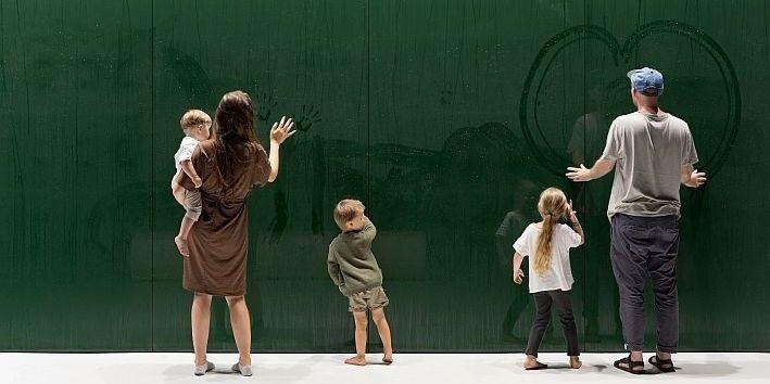 Latvijas dalība Londonas Dizaina biennālē